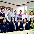 intership in china