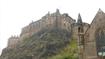 famous castle in Scotland