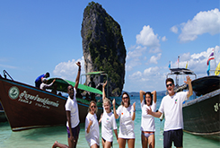 Entrust TEFL - TEFL / Teach Abroad in Thailand