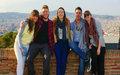 Students of Spain Internship