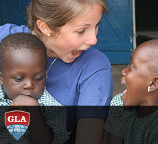 Volunteer Abroad with GLA