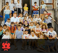 Central European Teaching Program