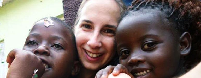 GoEco - Volunteer Abroad