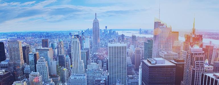 City Internships United States