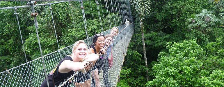 study abroad in Costa Rica USAC