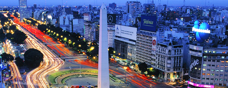Teach Abroad in Argentina