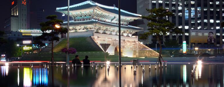 Teach Abroad South Korea -  Headline Photo Travel & Teach