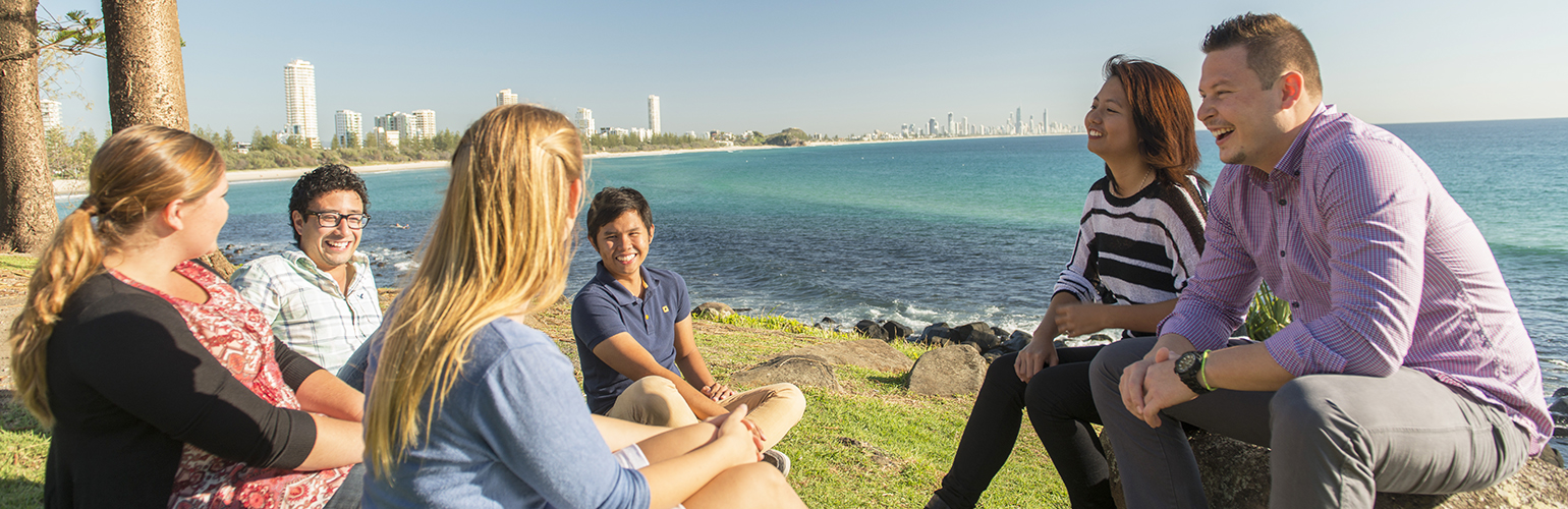 Griffith University Header Image