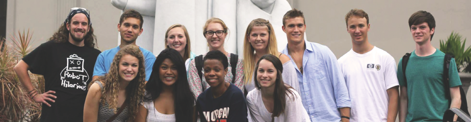 Sol Education Abroad Header Image
