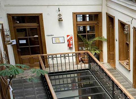 Academia Buenos Aires campus