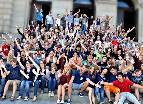 Uppsala International Summer Session Header Image