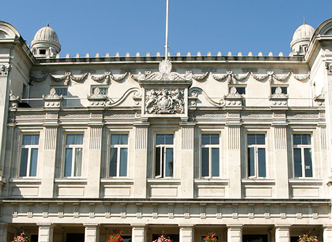 Queen Mary University of London Header Image