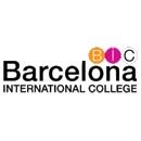 Barcelona International College Logo