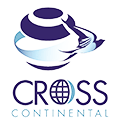 CrossContinental Logo