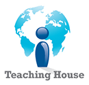 Teaching House - A better class of teachers Logo