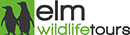 Elm Wildlife Tours Logo