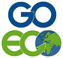 GoEco - Top Volunteer Organization of 2015 Logo