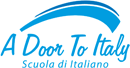 A Door to Italy Logo
