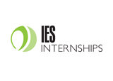 IES Internships Logo