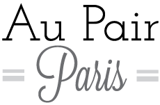 Au Pair Paris Logo