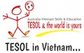 Australia-Vietnam Skills & Education (AVSE-TESOL) Logo