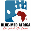 Blue-Med Africa Logo