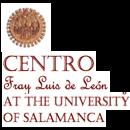 Centro Fray Luis de Leon at the University of Salamanca Logo