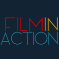 Film In Action Logo