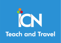 ICN Teach & Travel Logo