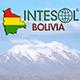 INTESOL Bolivia  Logo