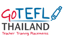 Go TEFL Thailand Logo