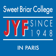 JYF in Paris (Sweet Briar College) Logo