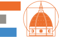 AEF - Accademia Europea di Firenze Logo