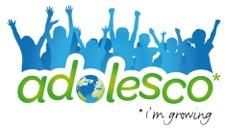 Adolesco Logo