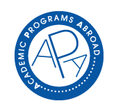 Academic Programs Abroad in Paris (APA Paris) Logo