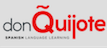 Don Quijote Logo