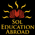Sol Education Abroad Logo