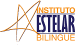 Instituto Estelar Bilingue Logo