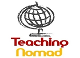 Teaching Nomad Logo