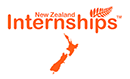 New Zealand Internships Logo