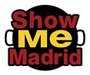 Show Me Madrid Logo