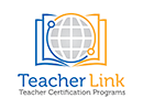 Teacher Link  Logo