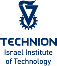 Technion International Israel Institute of Technology Logo