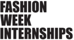 Fashion Week Internships Logo
