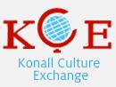 Konall Culture Exchange: Year Round