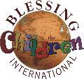 Blessing the Children International Logo
