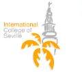 International College of Seville Logo