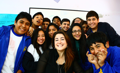 volunteer in Chile - English Opens Doors