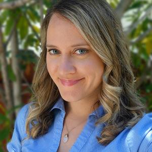 Ashley Jeanson - U.S. First Year Undergraduate Advisor