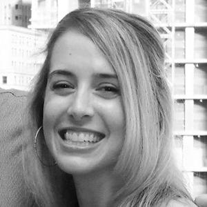 Ashley Lulling - Program Coordinator